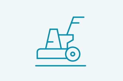Baureinigung - Bauabschlussreinigung, Baugrobreinigung